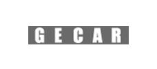 Logo Gecar